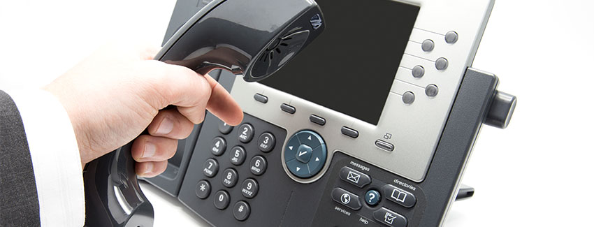 Six must-have features of a business VoIP Phone