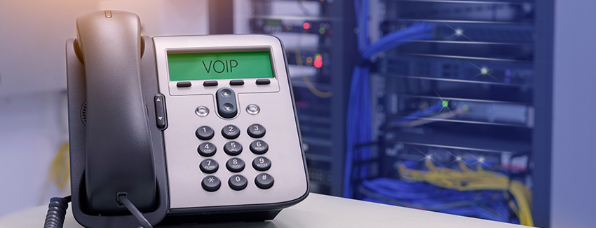 Six reasons why a business should switch to VoIP in 2018