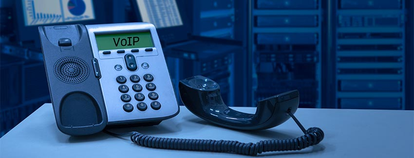 Reasons why Cloud VoIP can help your Business