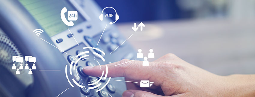 How Business VoIP solutions can impact a company