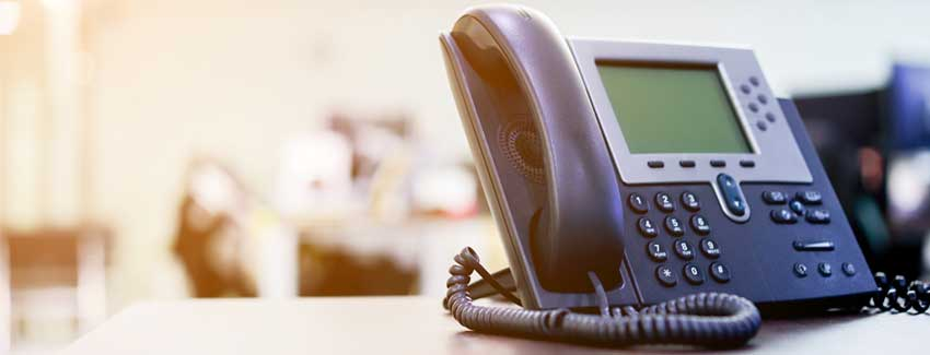 Five ways to tailor your telephone system to match your business needs