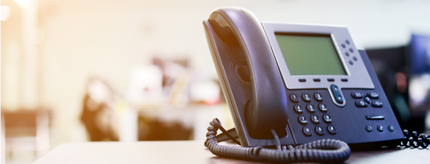 Are you still using a Legacy Phone System? Now is the time to switch.