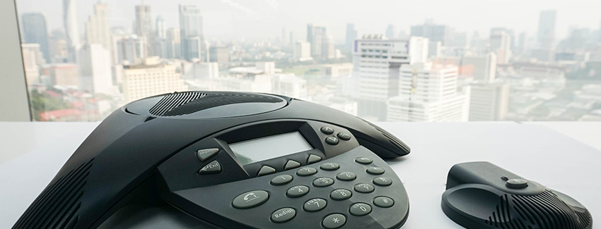 Business Communication in the Age of Cloud Computing